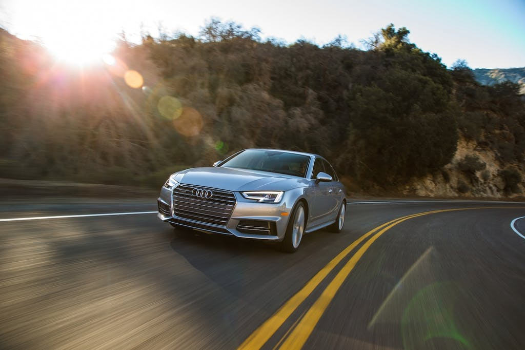 Understanding the Audi A4's Active Safety Features | CARFAX