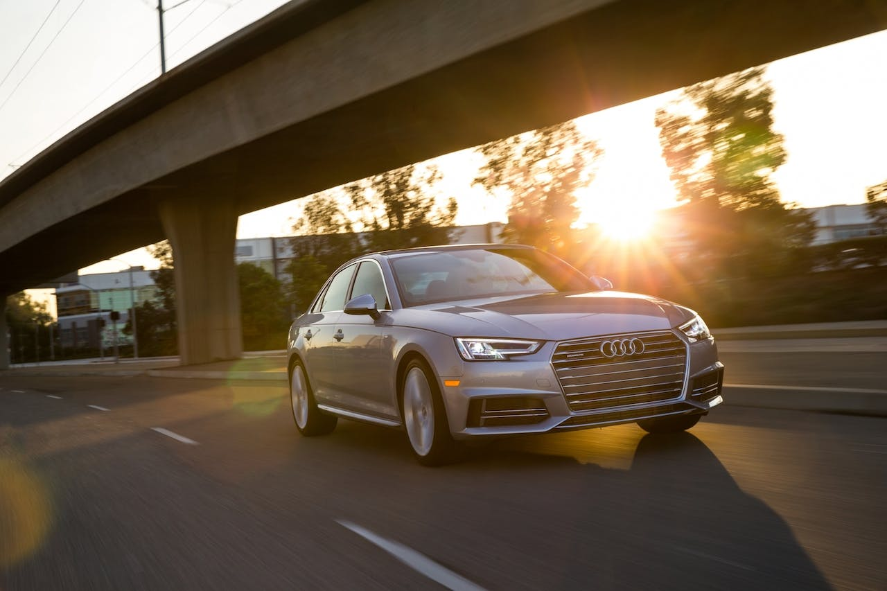 Understanding the Audi A4's Active Safety Features