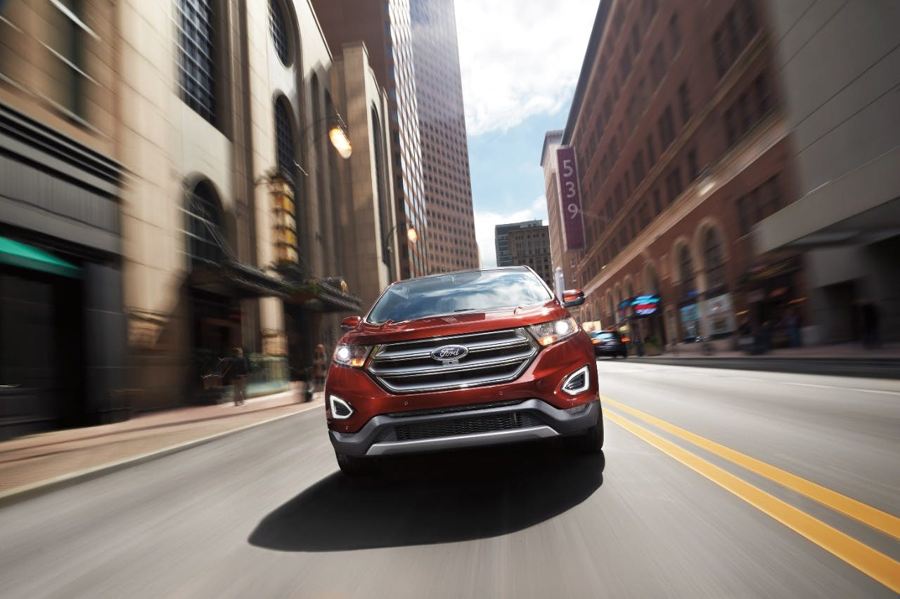 Is a Second-Generation Ford Edge Right for You?