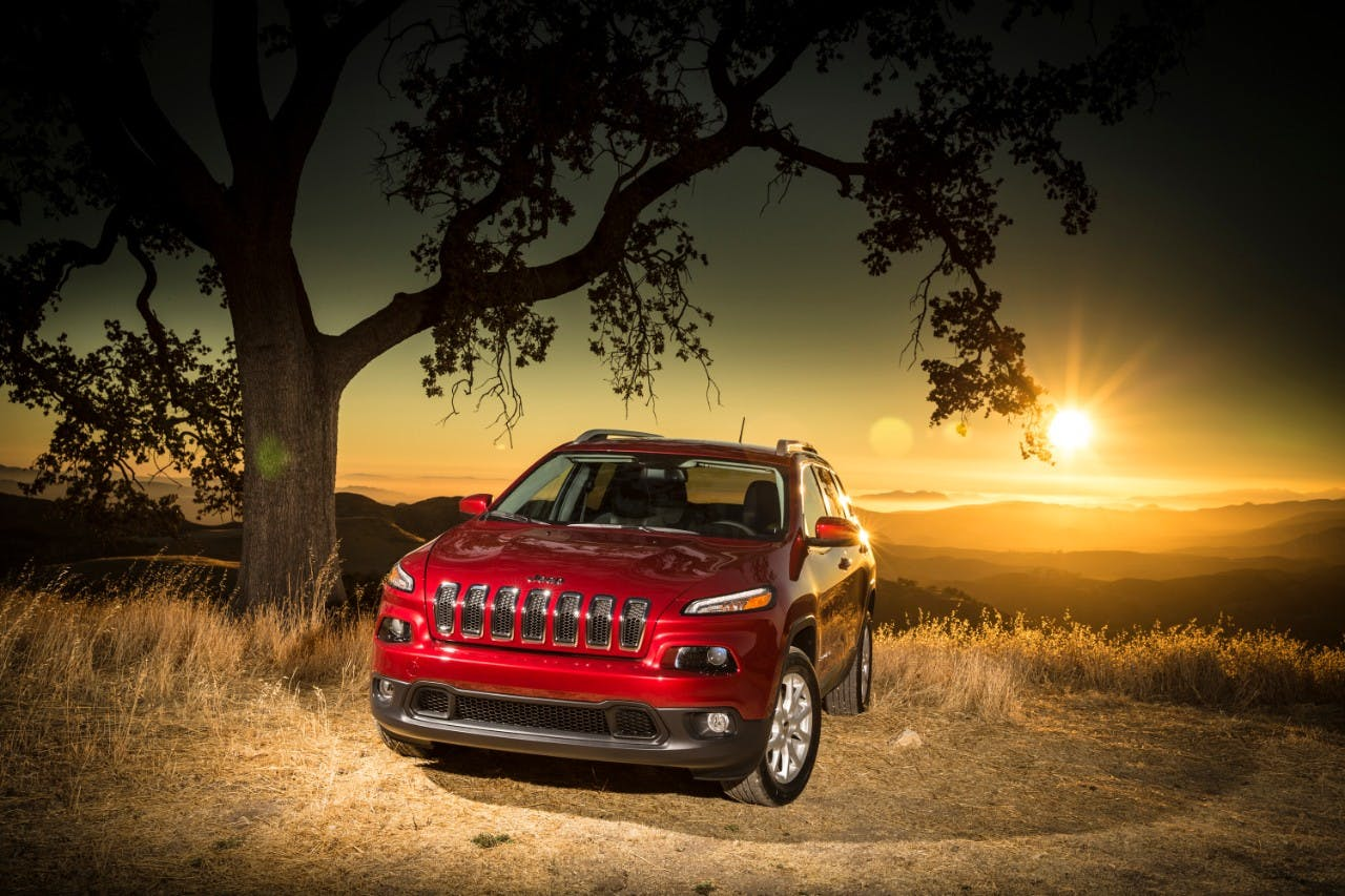 5 Reasons to Buy a 2014-Present Jeep Cherokee