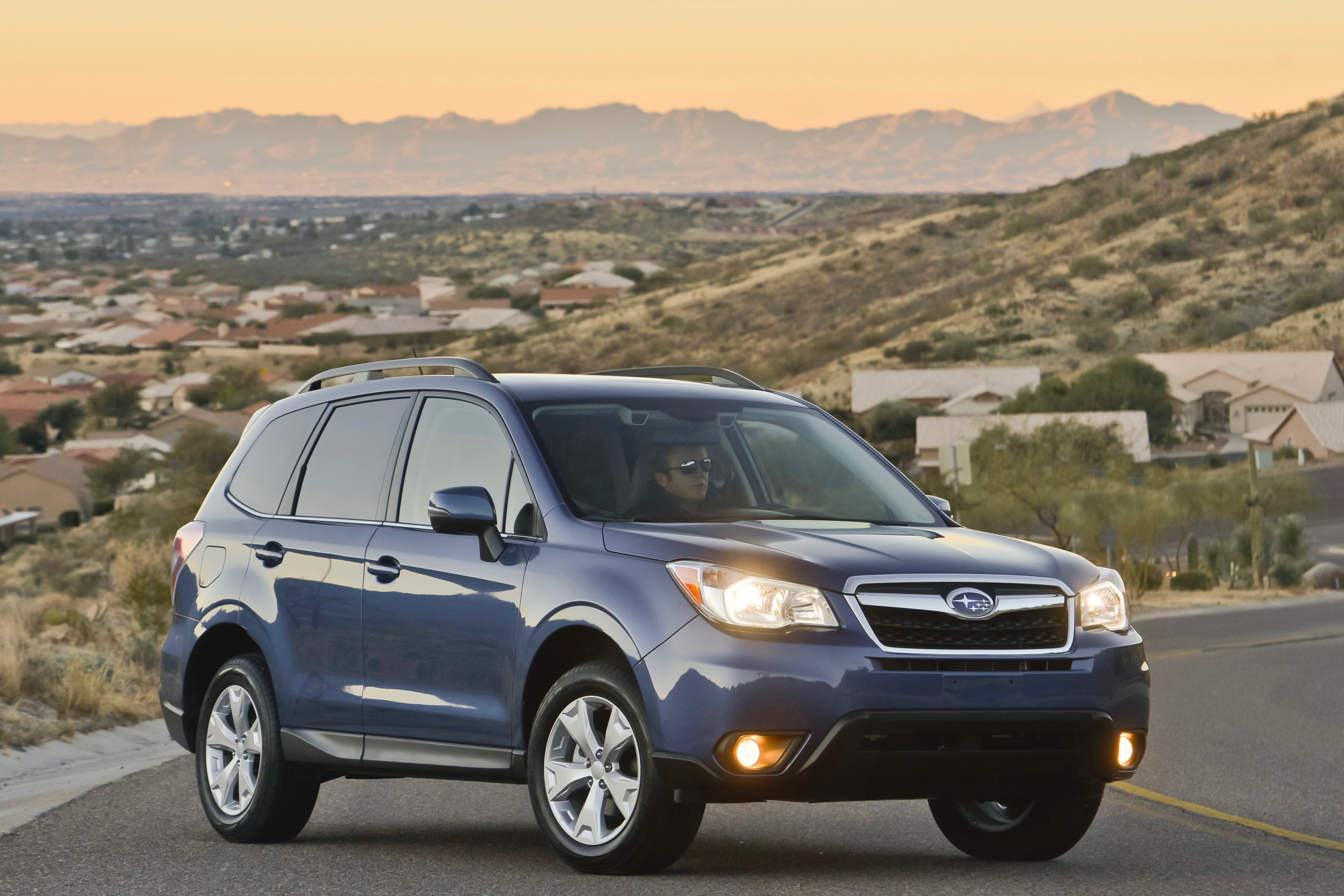 Selling Your 2014-2018 Subaru Forester: What to Know