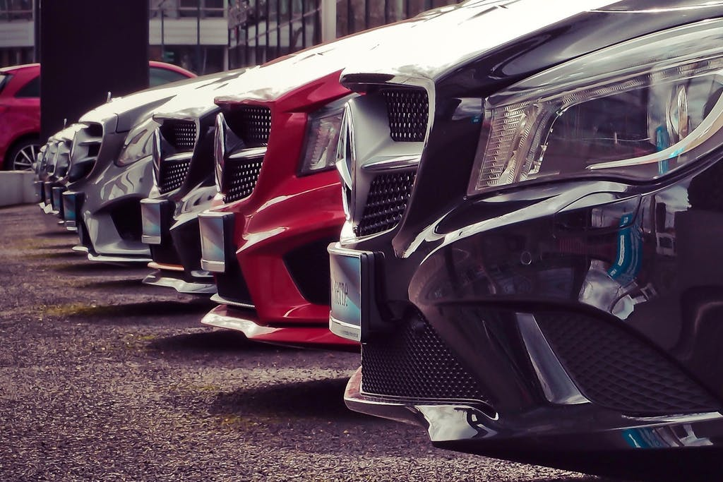 Off Lease Auto >> Buying An Off Lease Car What You Need To Know Carfax