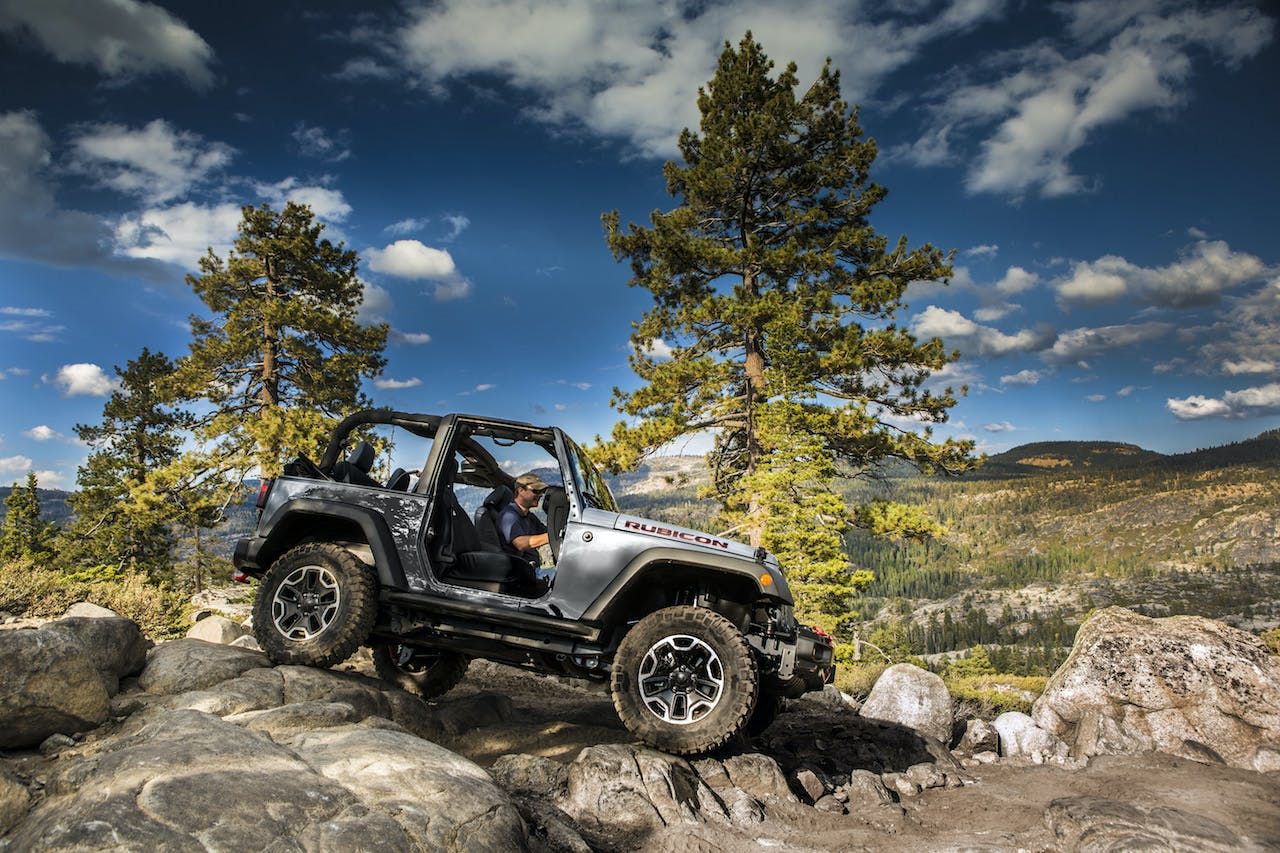 The 10 Best Off-road Vehicles From 2013-2015