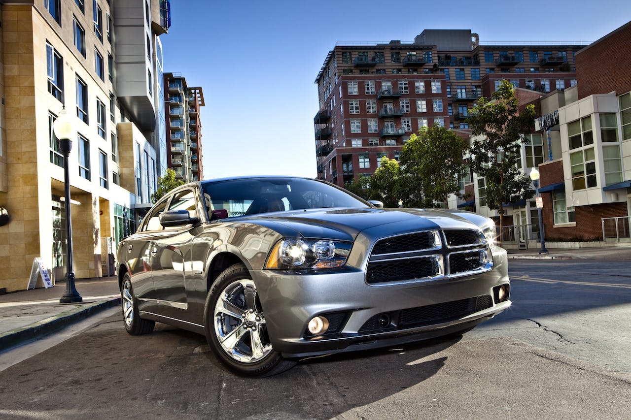 How the Dodge Charger Improved After its 2011 Redesign