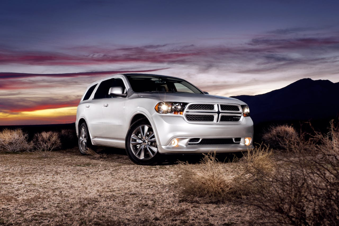 Here's How the Dodge Durango Improved After its 2011 Redesign
