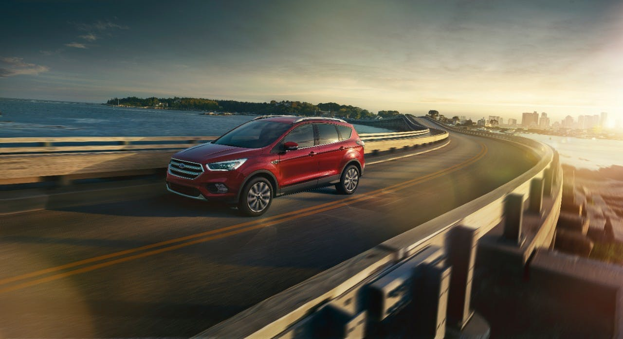 5 Reasons to Buy a 2013-Present Ford Escape