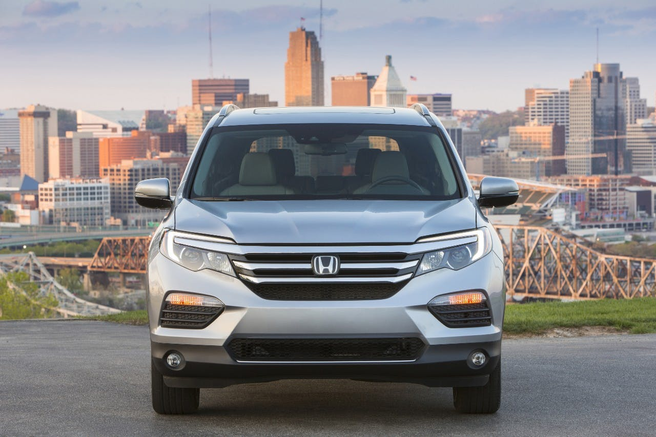 Shopping for a Used Honda Pilot? Here's What You Need to Know