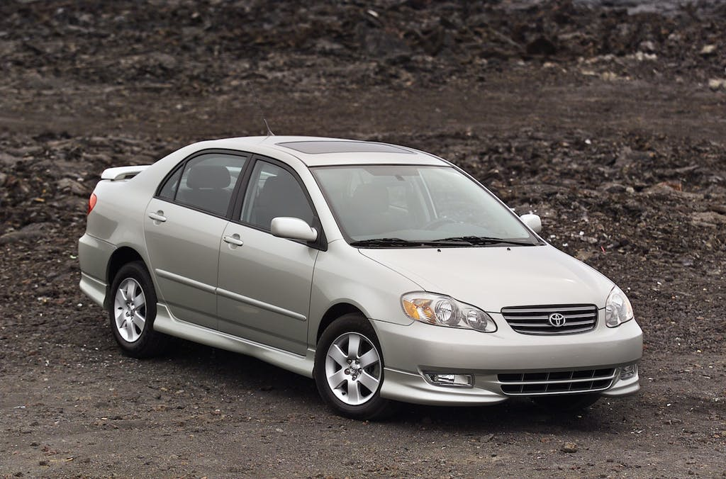 Buying a Used Toyota Corolla? Here's What to Look For | CARFAX
