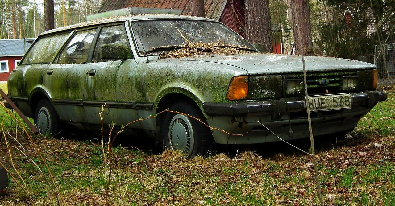'Zombie' Car Names that Returned From the Auto Graveyard