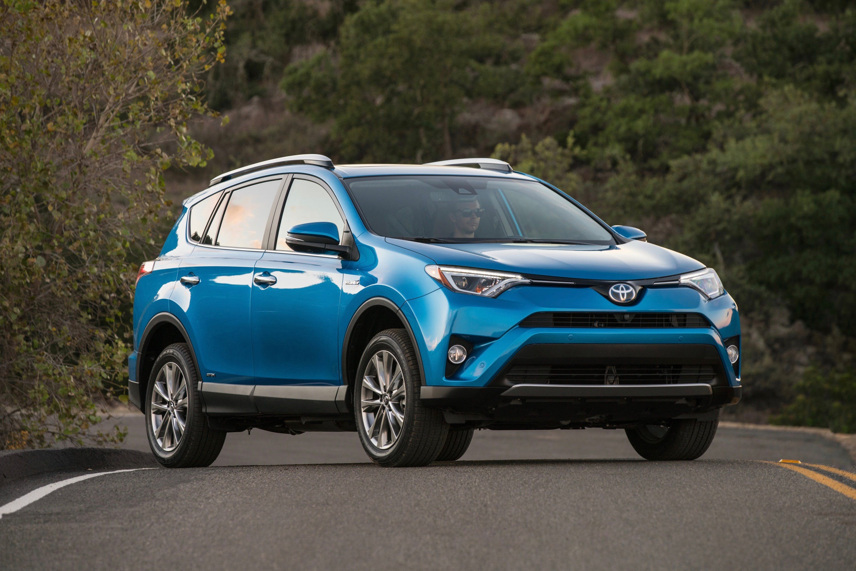 The 5 Best Used Suvs Under 25 000 For 2019 Carfax
