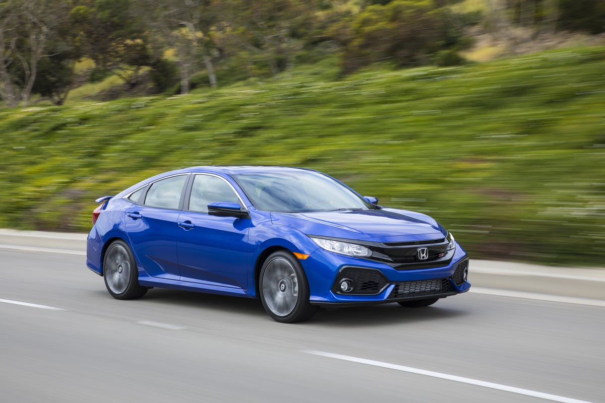 America's 9 Best-Selling Cars of 2018 by Category