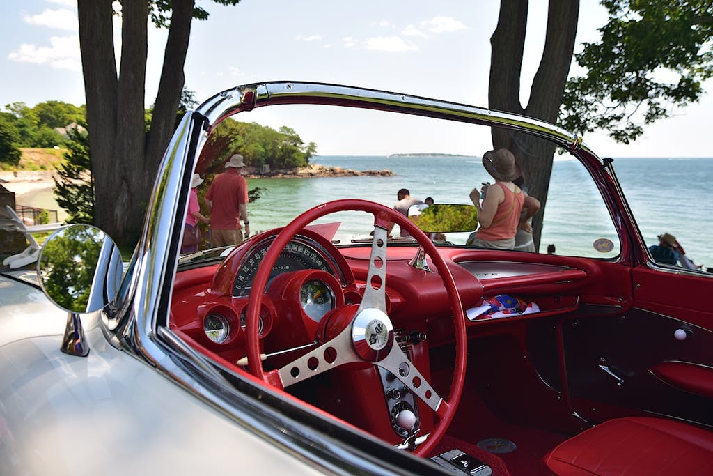 Everything You Should Know About Buying a Classic Car | CARFAX