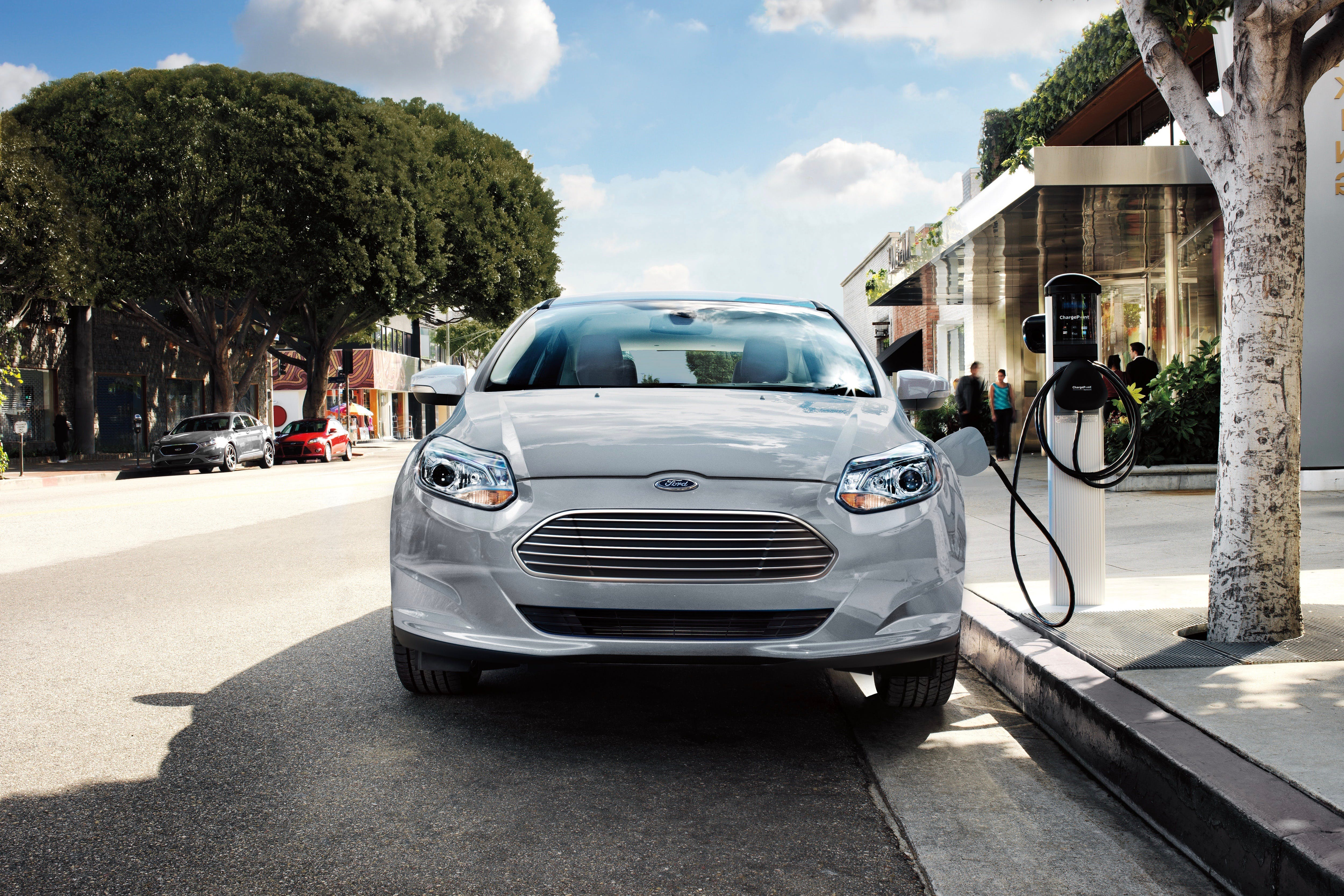 Used Cars That Make Great Electric Car Conversions