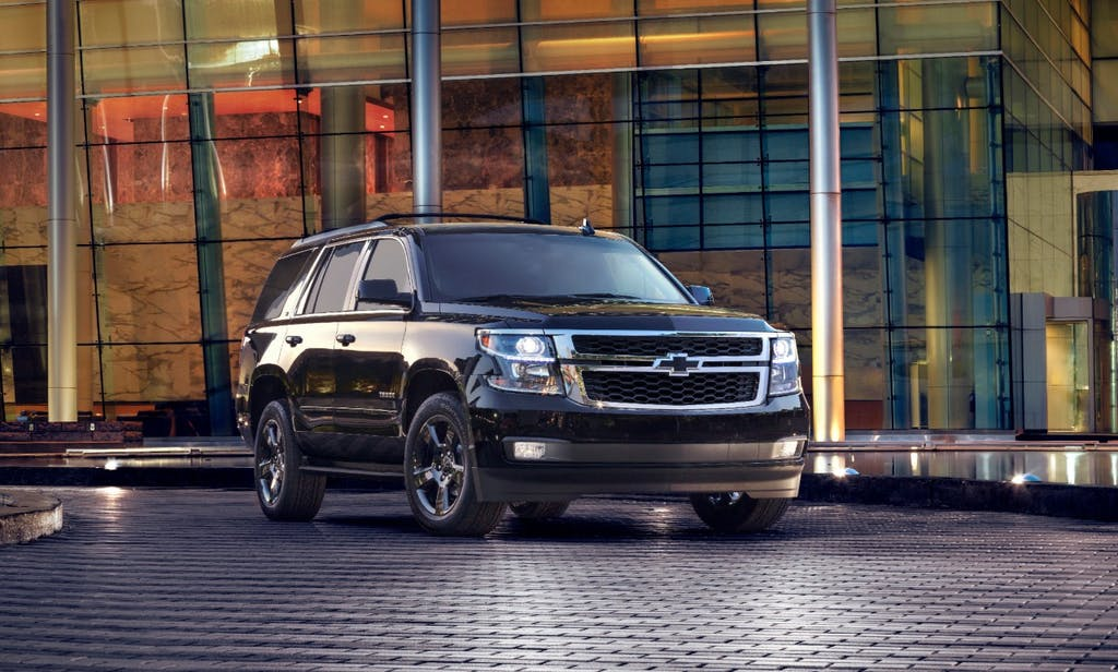 The 9 Best SUVs for Towing - 7,400 Pounds or More   CARFAX