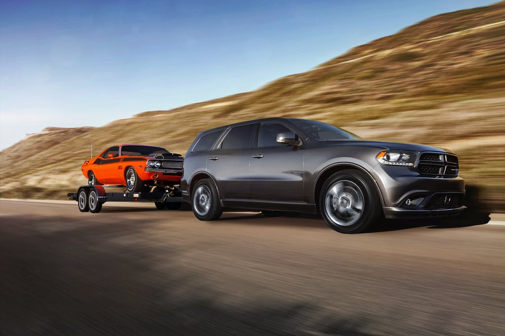 The 9 Best SUVs for Towing - 7,400 Pounds or More | CARFAX