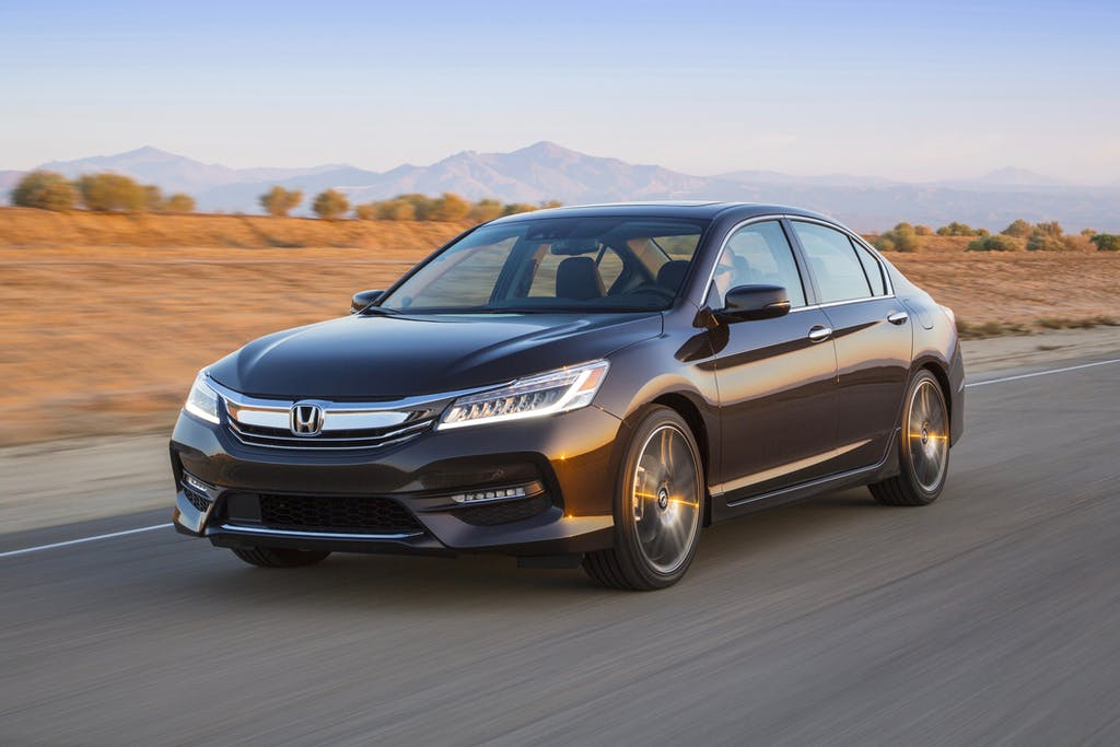The Top 5 Cars We'd Buy with 100,000 Miles   CARFAX