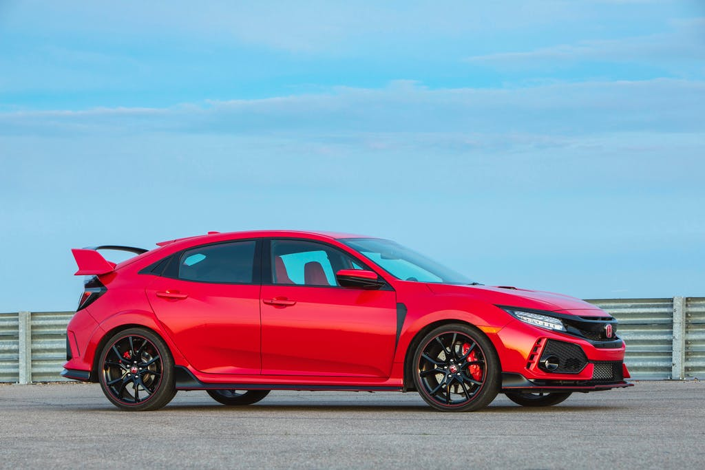 2019 Honda Civic Type-R