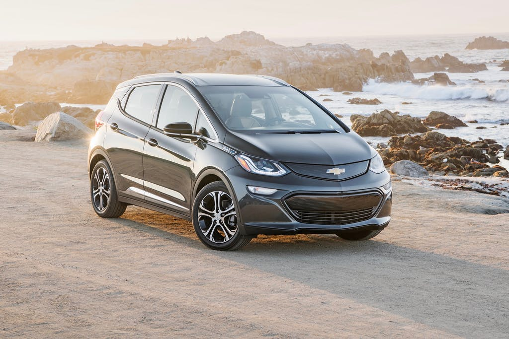 Best Ev Cars >> Best Electric Cars Highest Rated Evs Of 2019 Carfax
