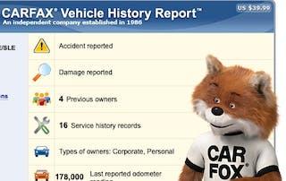 Auto News Advice Carfax Blog