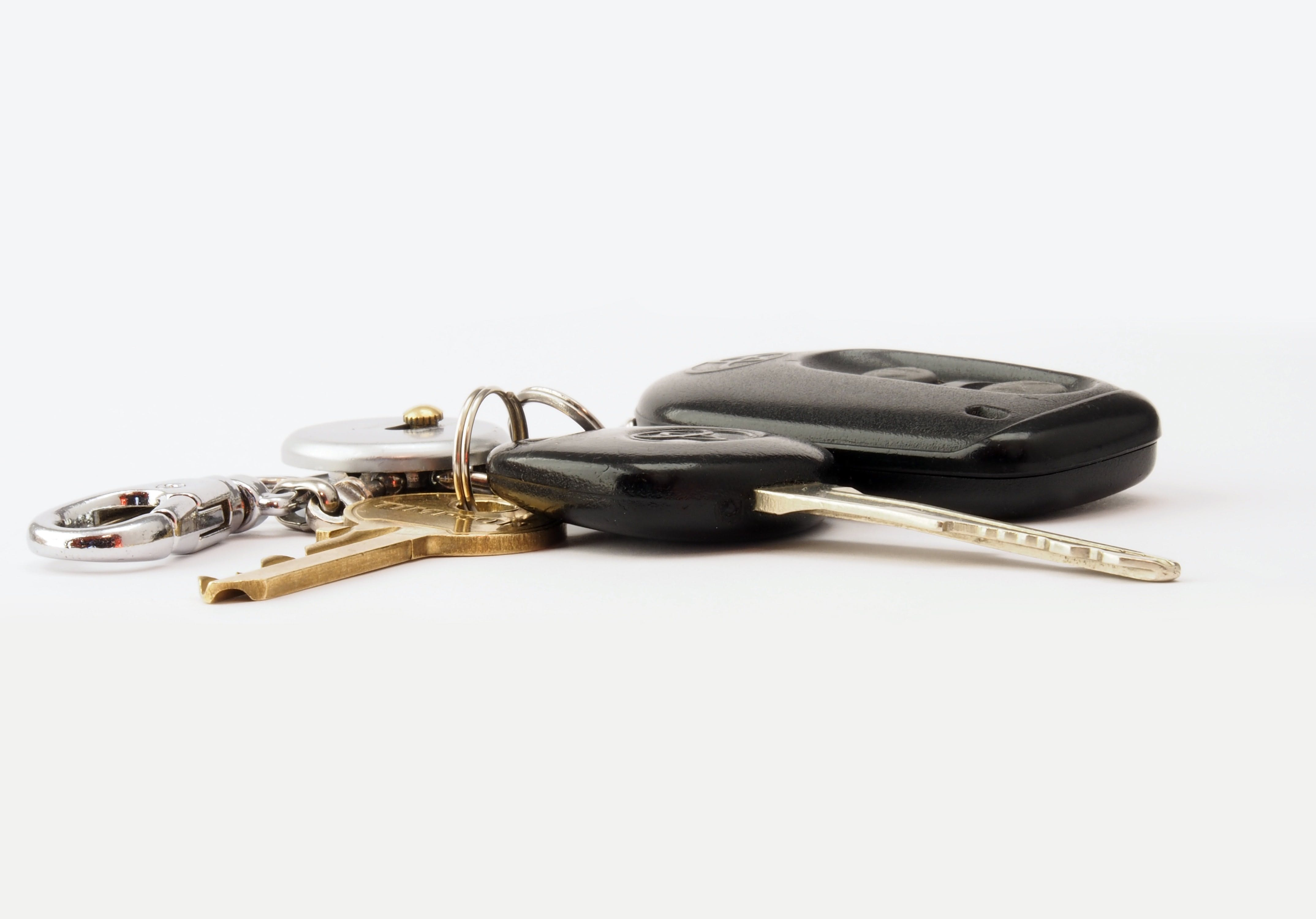Can You Program Your Own Key Fob?