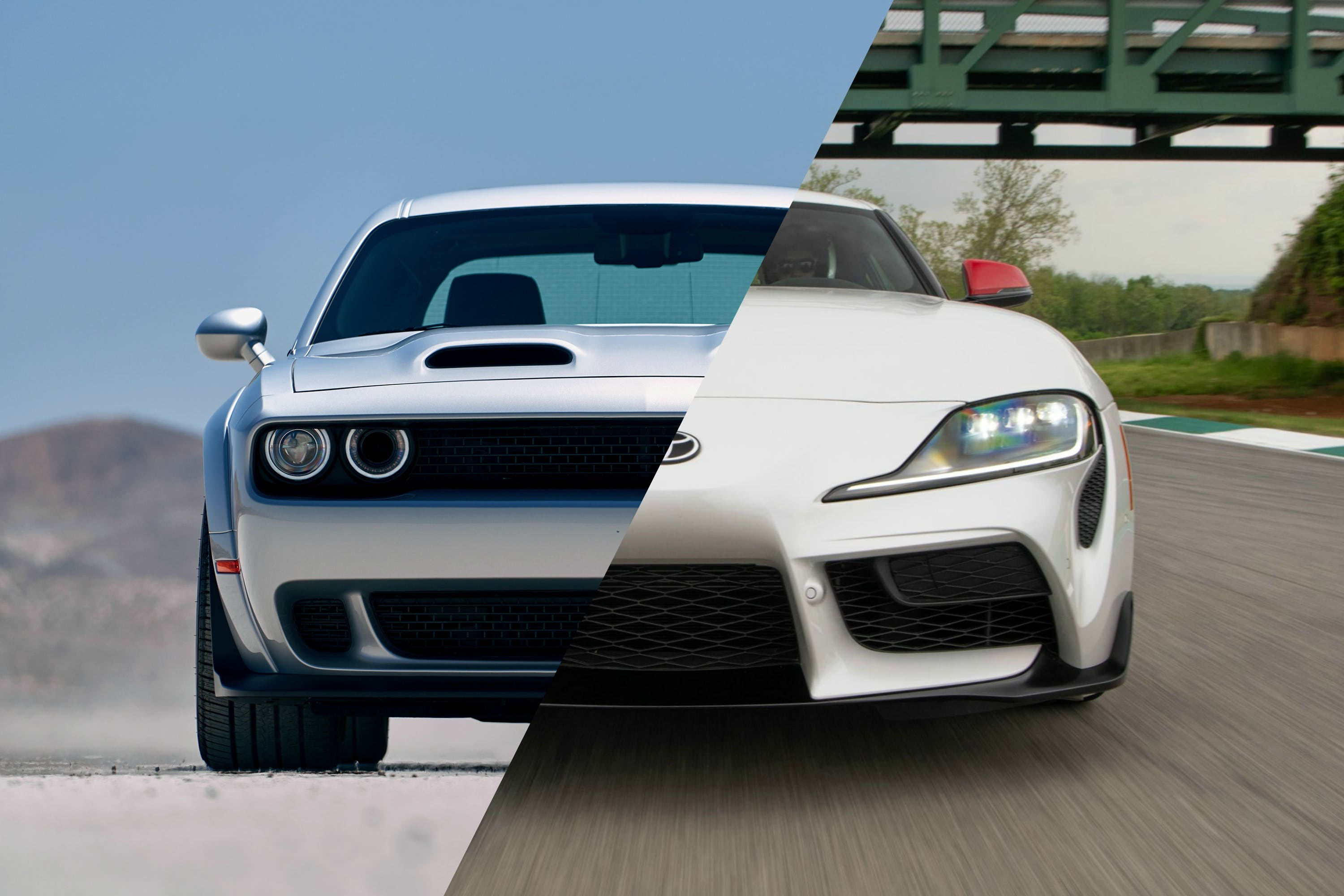 Muscle Car Vs Sports Car What S The Difference Carfax