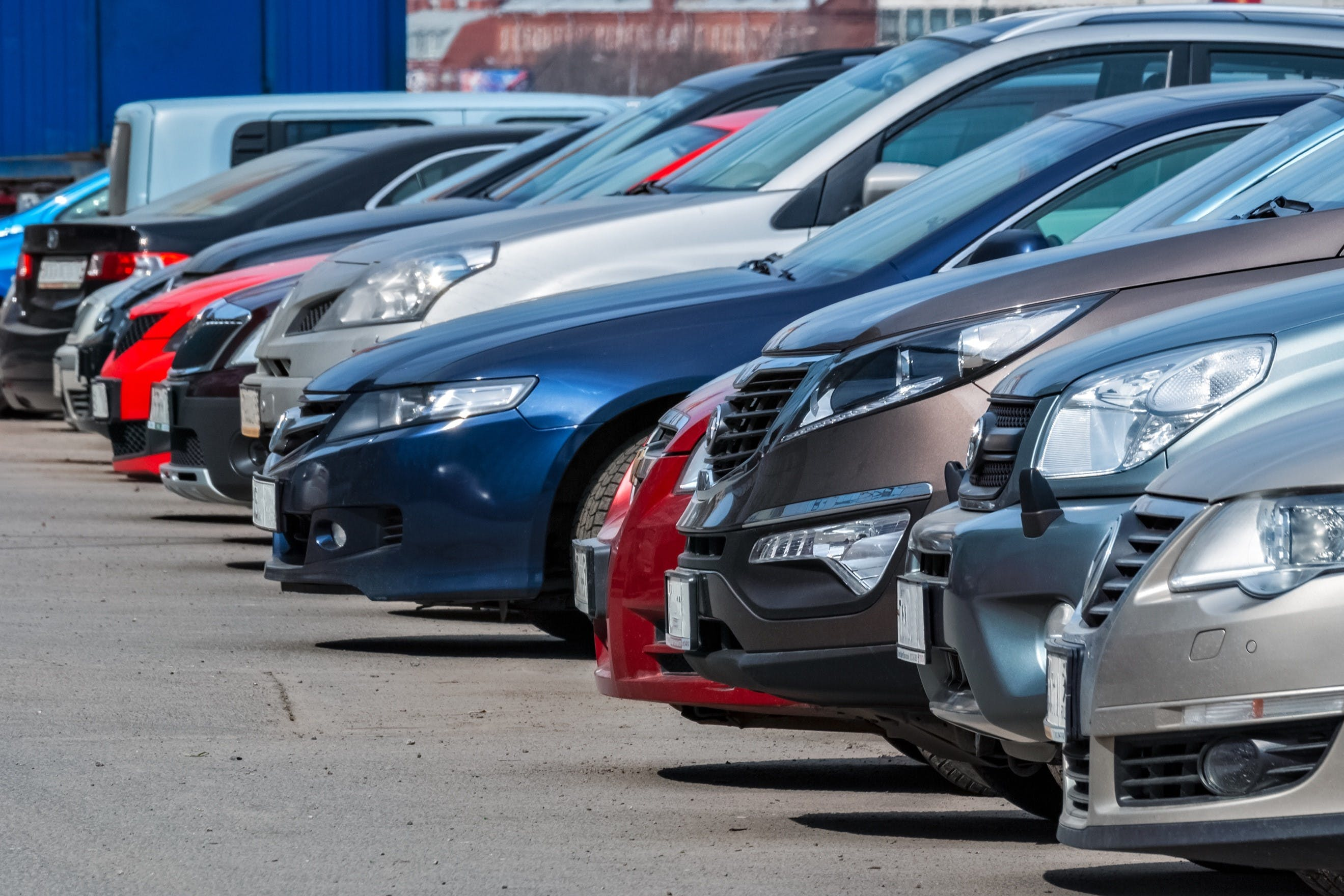 CARFAX: 1 in 6 Used Cars for Sale Has Open Recall