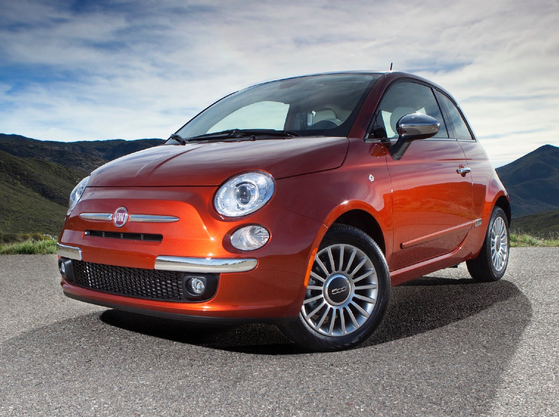 Car Recall: Fiat 500 for Possible Shift Cable Disconnect