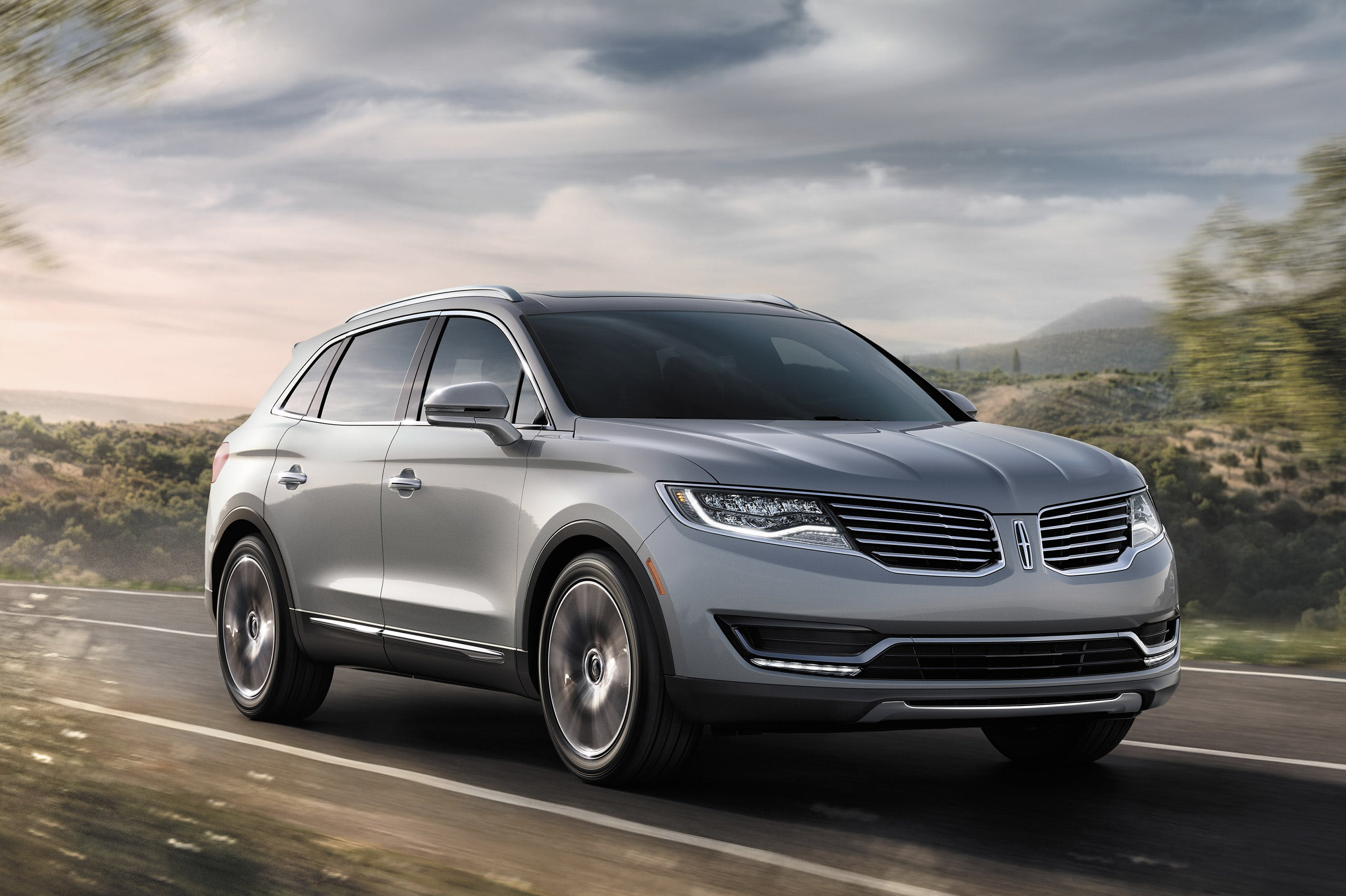 Car Recall: Lincoln MKX Wiring Issue