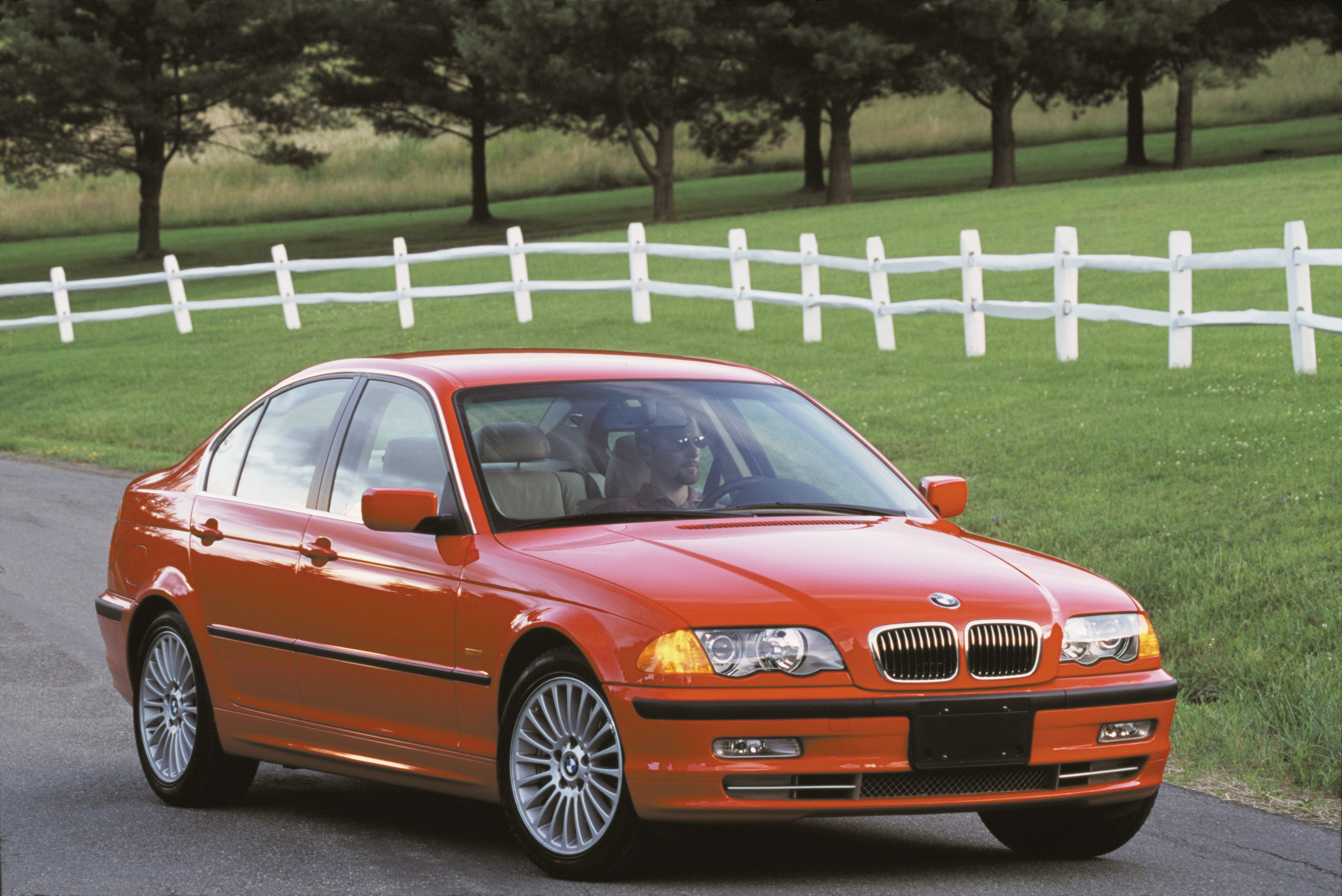 Car Recall: BMW 3 Series for Takata Airbag Issue