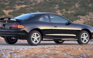 1999 Toyota Celica GT Liftback