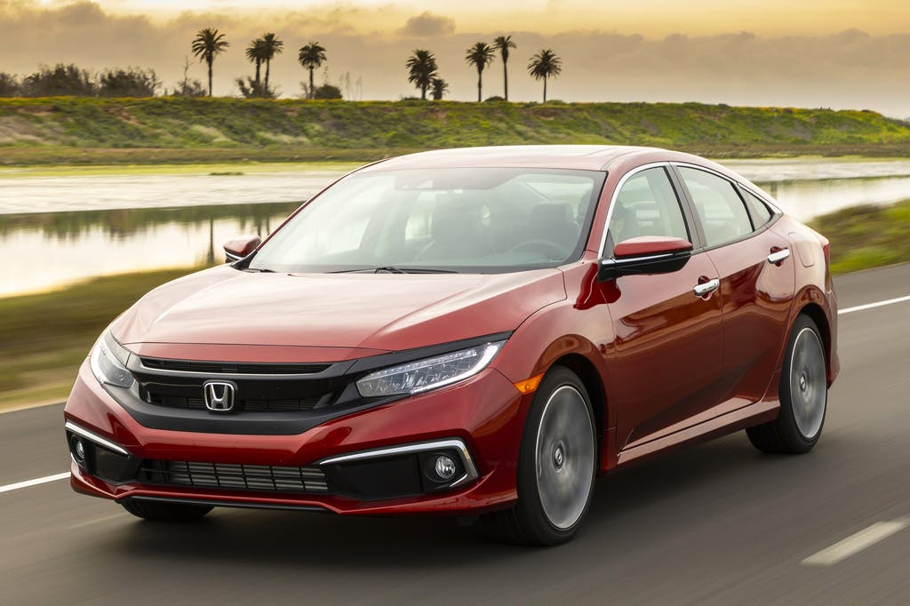 10 Cars With The Best Gas Mileage In 2020 New Used Carfax