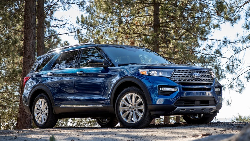 Midsize Suvs With The Best Gas Mileage In 2020 Carfax