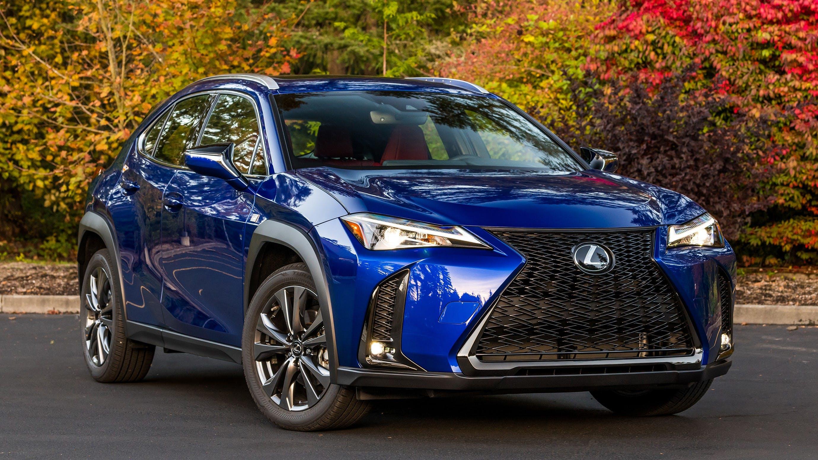 10 Cheapest Luxury SUVs of 2020