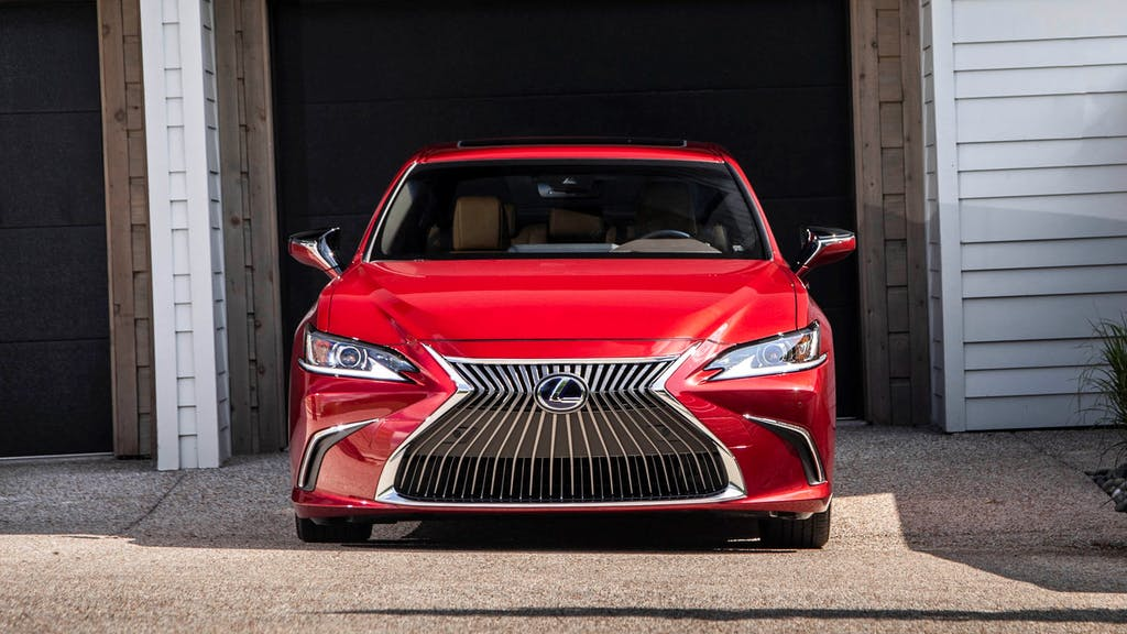 12 Best Luxury Cars For Gas Mileage In 2020 Carfax