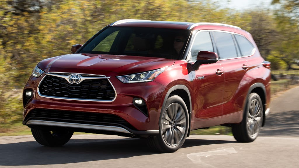 3 Row Suvs With The Best Gas Mileage In 2020 Carfax