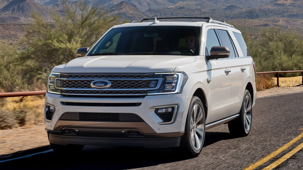 14 Most Fuel Efficient Large Suvs In 2020 Carfax