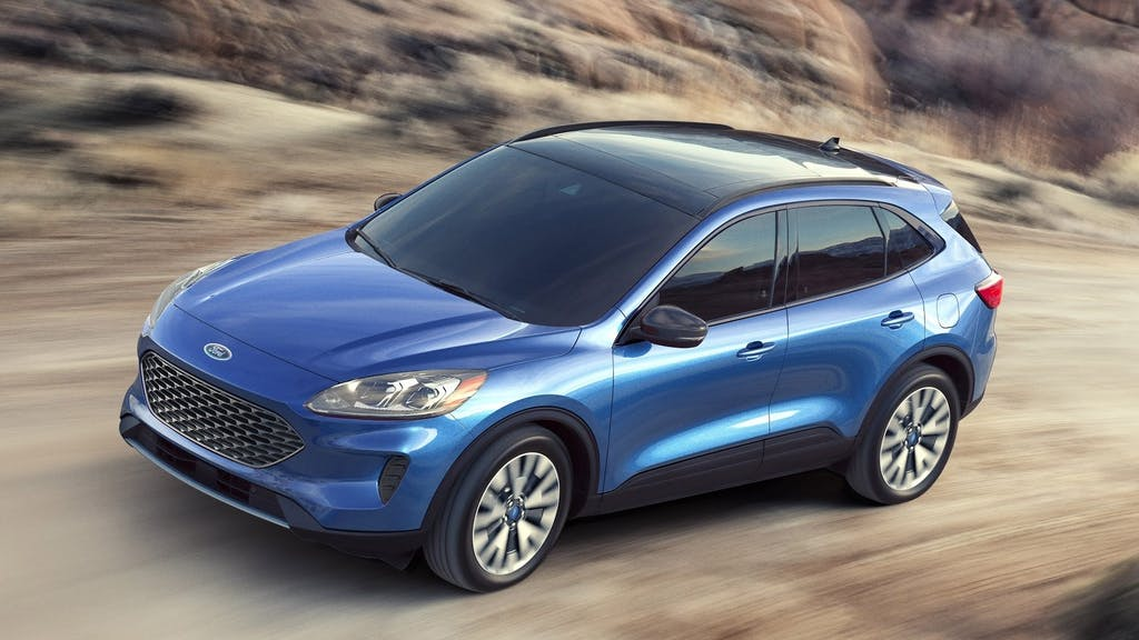 Small Suvs With The Best Gas Mileage In 2020 Carfax