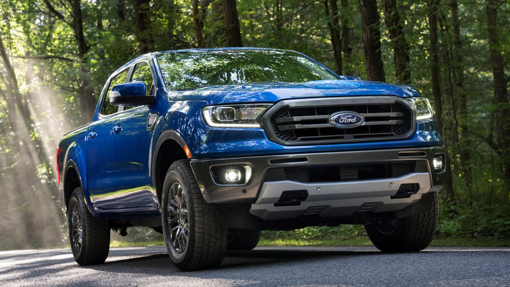 10 Trucks With The Best Gas Mileage In 2020 New Used Carfax