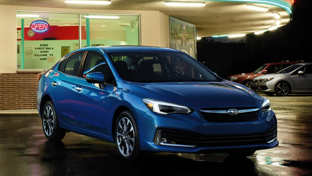 10 Cheapest Awd Cars Of 2020 Carfax