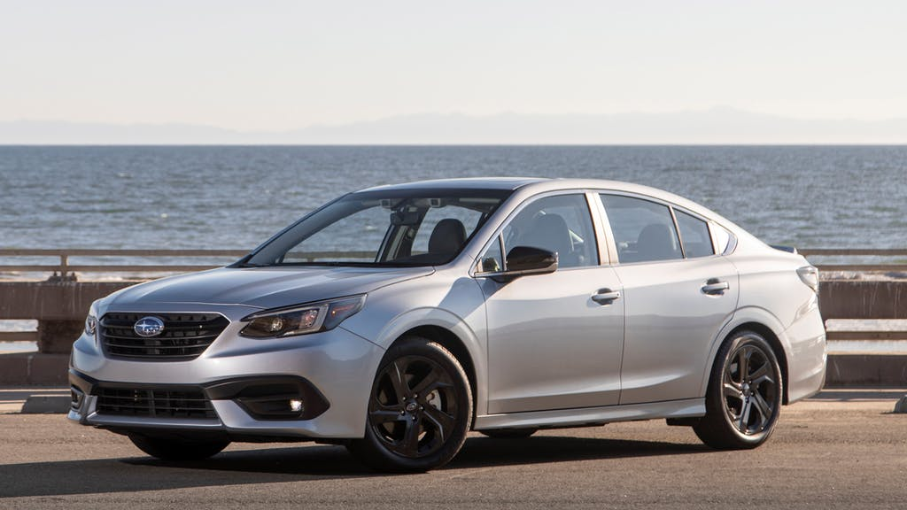 10 Best Awd Cars For Gas Mileage In 2020 Carfax