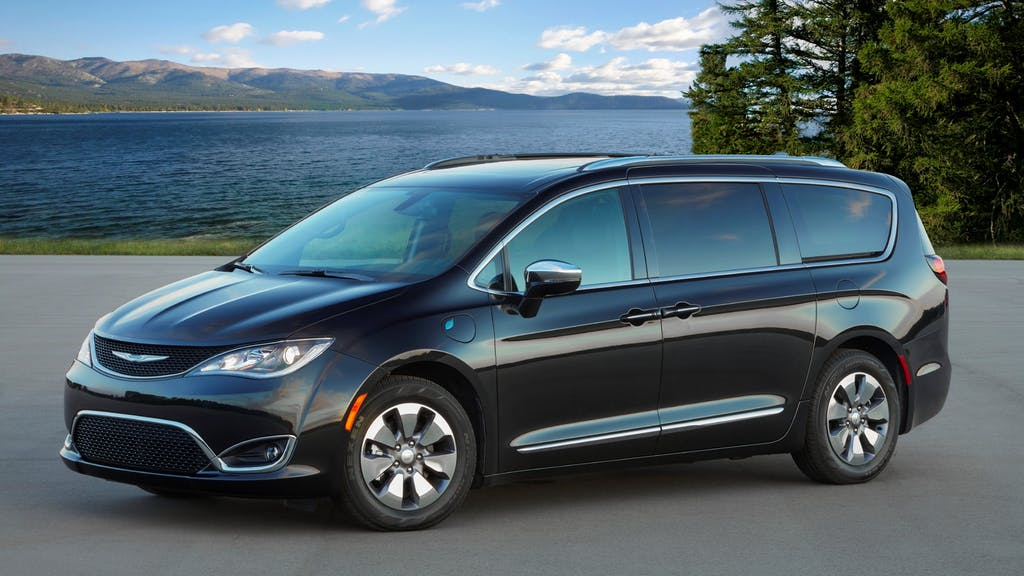 Minivans With The Best Gas Mileage In 2020 Carfax