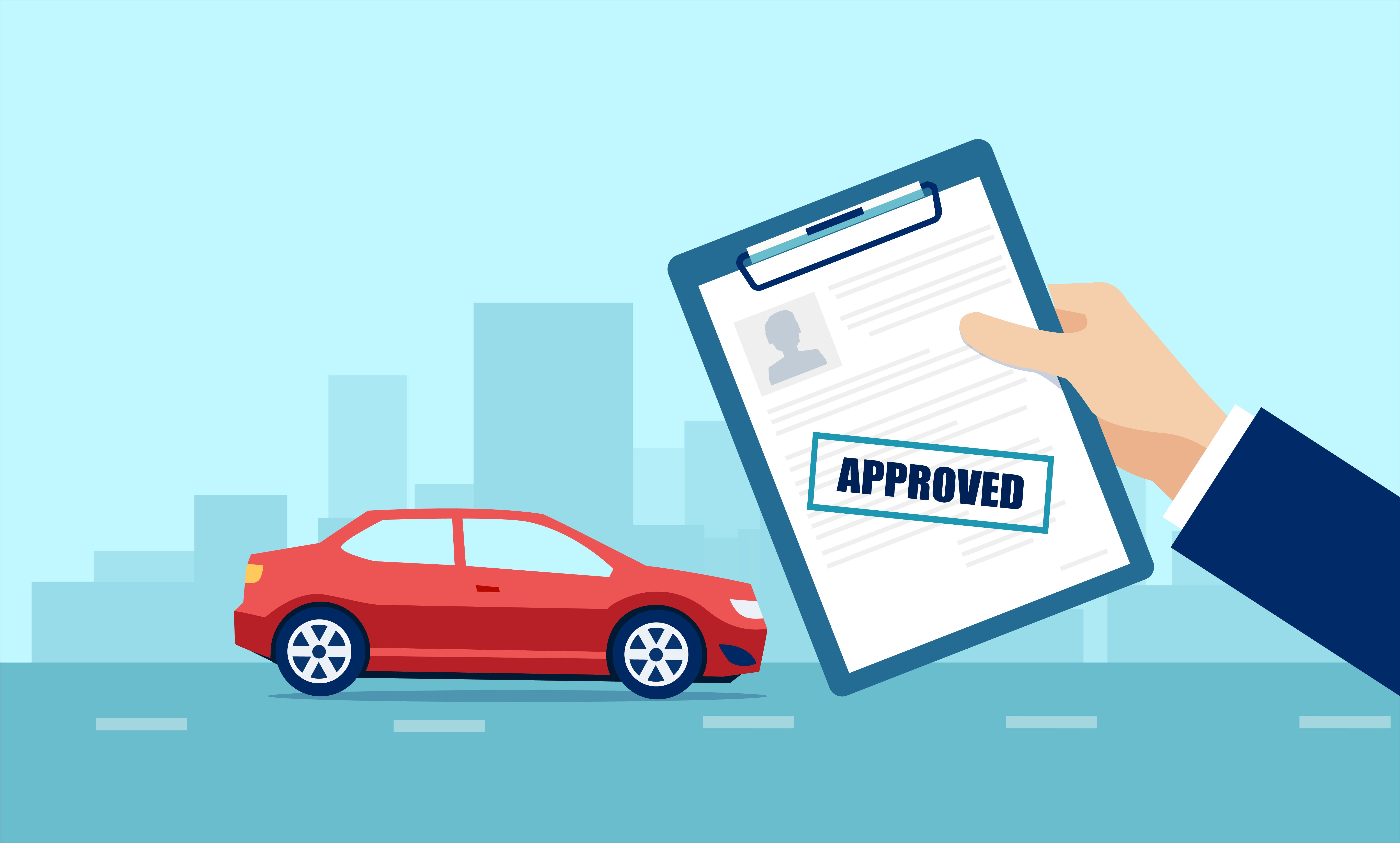 Selling a Car With a Loan or Lien