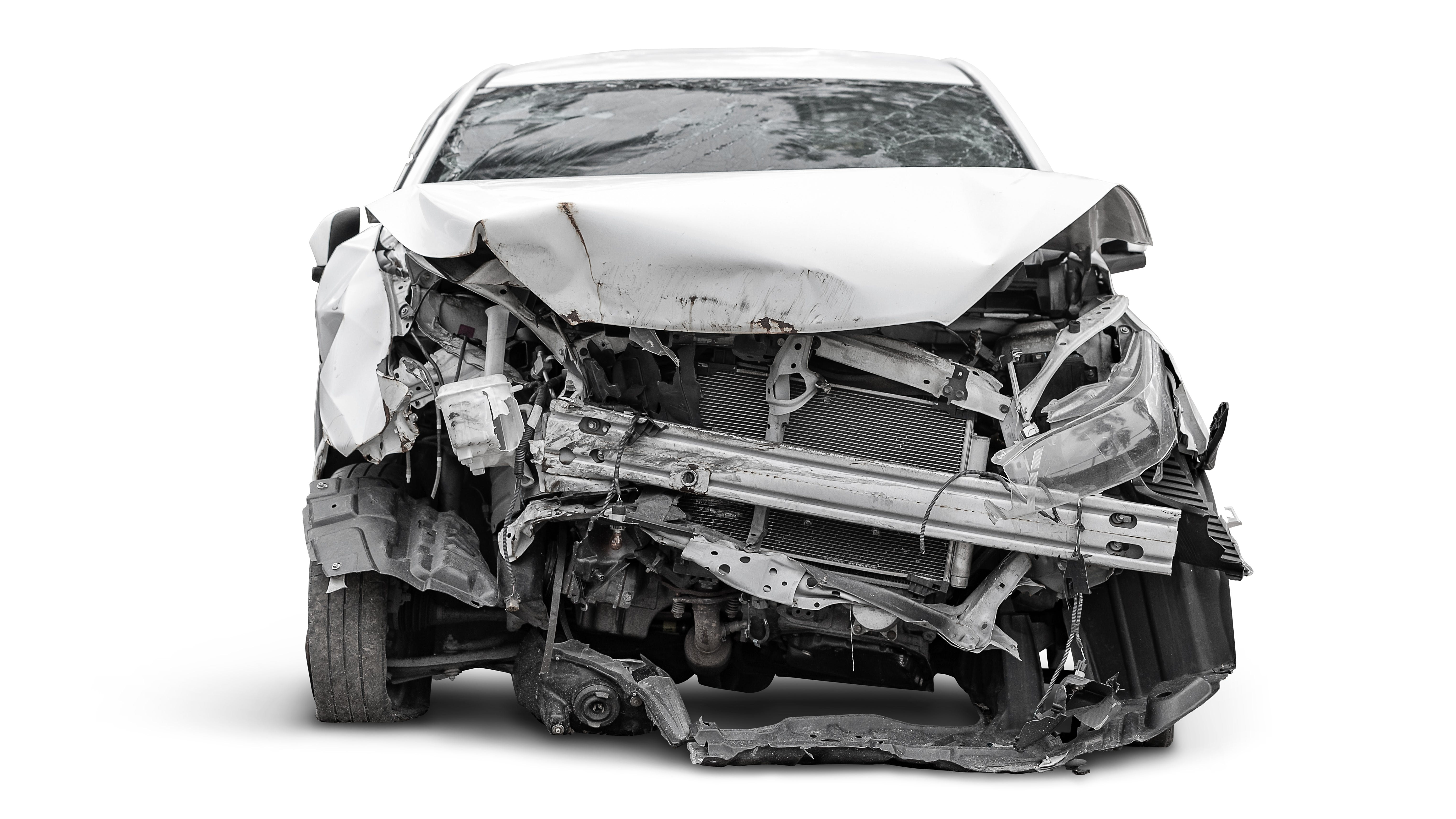 Car Frame Damage and Other Structural Damage
