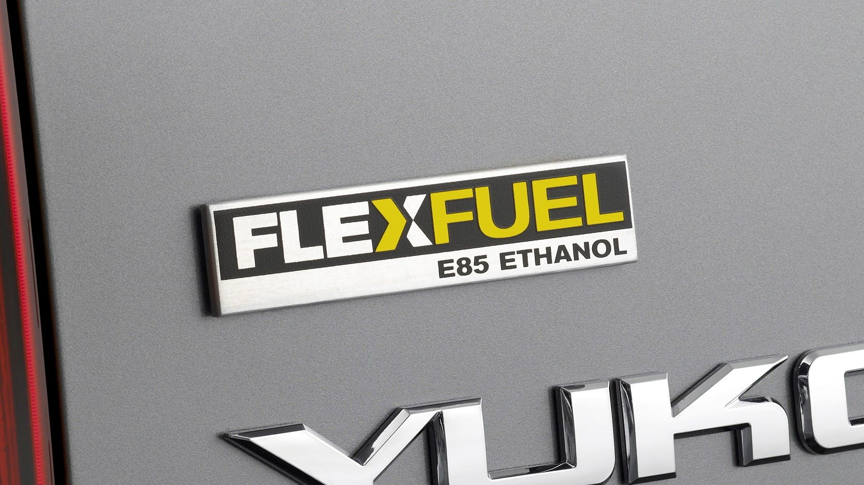 What Is Flex Fuel (Such As E85 Gas)?