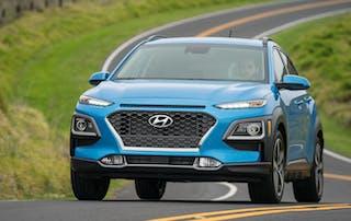 2020 Hyundai Kona / Photo Credit: Hyundai