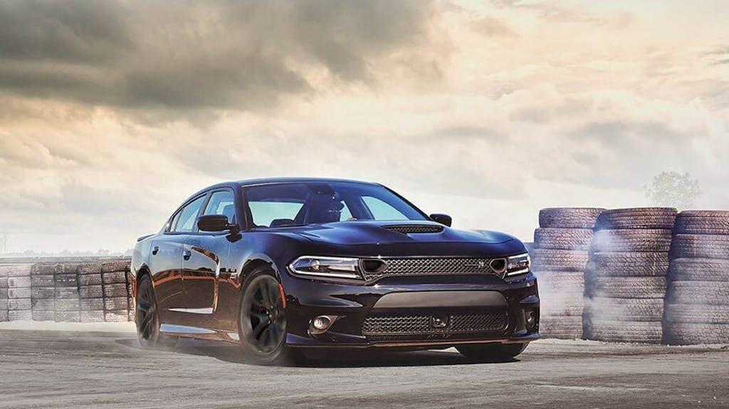 2020 Dodge Charger / Photo Credit: Dodge