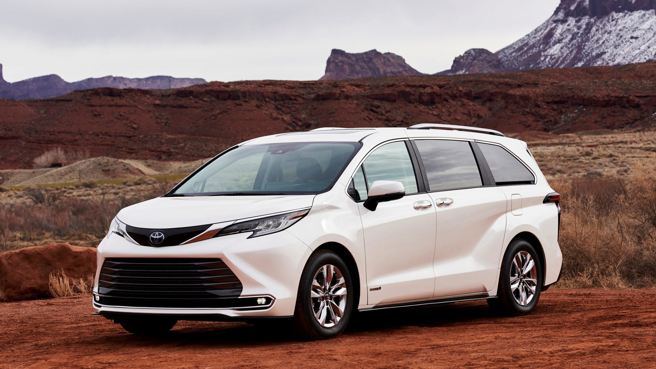 5 Best Minivans In 2021 New Used Carfax