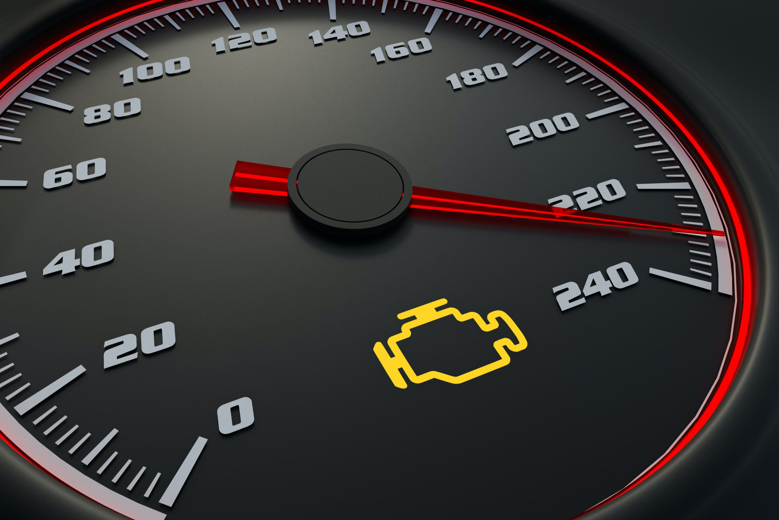 Check Engine Light On? Here's What to Do