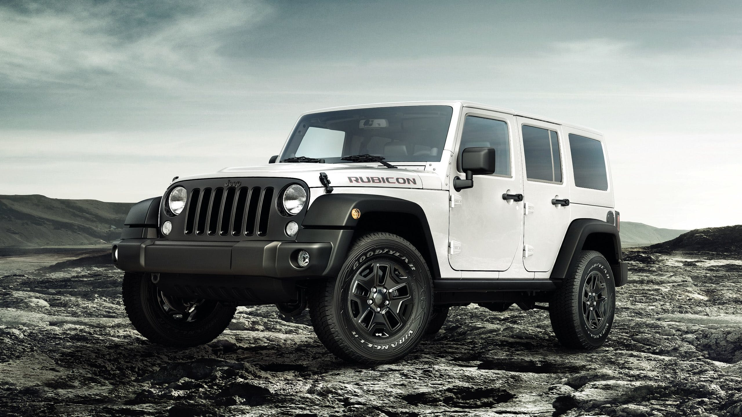 10 Best Used Off Road Vehicles Carfax