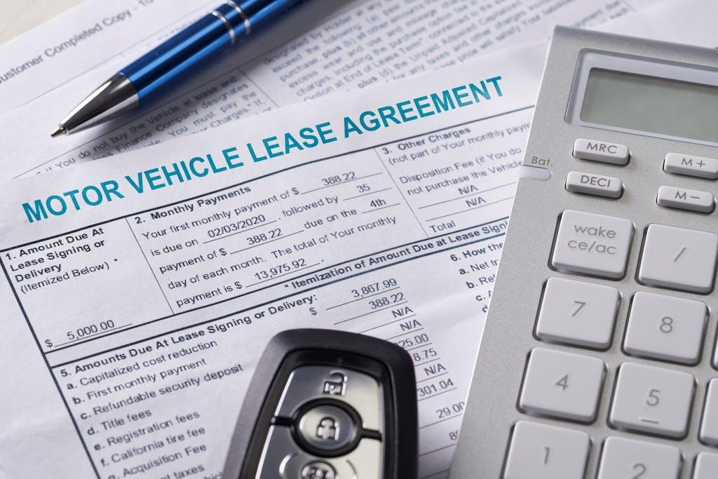 Leasing Vs Buying A Car Carfax